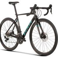 Bicicleta Aro 700 Sense Speed Criterium Factory 2020 Shimano 22 Marcha - Unissex