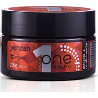 Máscara + Condicionador Yenzah One Minute 250G
