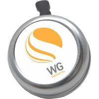 Buzina Wg Sports Trim Trim Cromada - Unissex