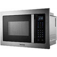 Micro-Ondas De Embutir Panasonic 30L Inox - Nn-Gb68Hsruk