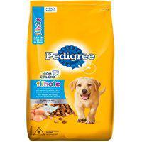 Ração Para Cães Pedigree Filhote Até 18 Meses 18Kg