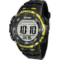 9dc25dc56f1 Relógio X-Games Xmppd428 Masculino - Masculino