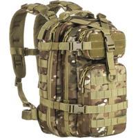 Mochila Militar Invictus Assault Cam. Multicam - Unissex