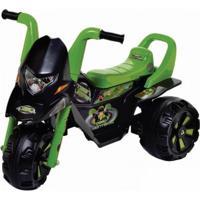 Moto Elétrica Biemme Teen Hunter 6V