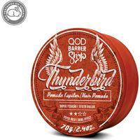 Pomada Capilar Qod Barber Shop Thunderbird 70G - Masculino