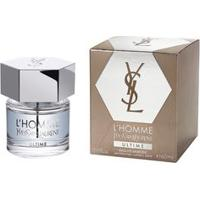 L'Homme Ultimate Masculino Eau De Parfum 60Ml