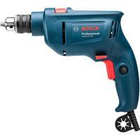 Furadeira De Impacto 3/8 Vvr Azul 450W Bosch 110V Gsb450
