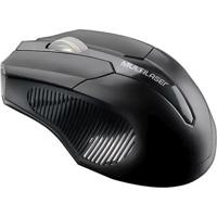 Mouse Wireless Sem Fio 2.4 Ghz 1600Dpi Usb Mo221 Multilaser