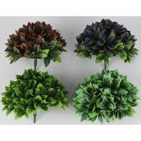 Flor Permanente Summer - Multicolorido - Dafiti