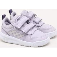 Tênis Adidas Baby Vector I Lilás