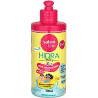 Creme Salon Line Hidra Kids Multifuncional 300Ml - Unissex-Incolor