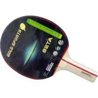 Raquete Beta Lazer 1 Stars - Gold Sports