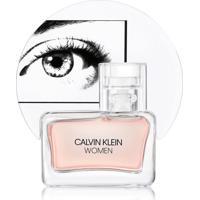 Perfume Calvin Klein Women Feminino Eau De Parfum