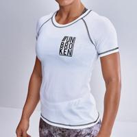 Camiseta Labellamafia Cross Training Grey Stone Iron