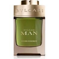 Perfume Bvlgari Man Wood Essence Masculino Eau De Parfum