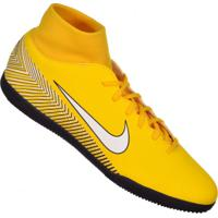 Chuteira Nike Mercurial Superfly 6 Club Neymar Jr. Futsal