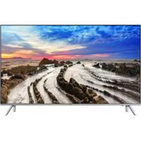 "Smart Tv Samsung Led 65"" Ultrahd 4K Un65Mu7000Gxzd Com Smart View Wi-"