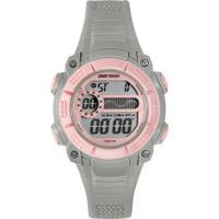 Relógio Mormaii Luau Cinza Mo7580Ab8C