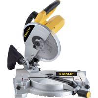 "Serra Esquadria 10"" 1500W Profissional Stanley 220V"