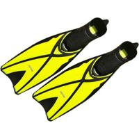 Nadadeira Para Mergulho E Snorkeling Ray Cetus - Unissex