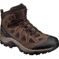 Bota Salomon Authentic Ltr Gtx® Masculina - Masculino-Marrom