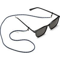 Cordão Para Óculos Rope Blue