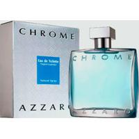 Perfume Chrome Azzaro Masculino 30Ml