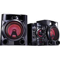 Mini System Lg 620W Usb Mp3 Bluetooh - Cm5660.Abrallk