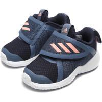 Tênis Adidas Menina Fortarun X Cf I Azul