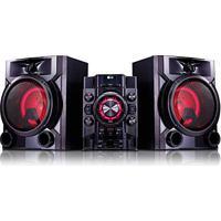 Mini System Cm5660 620W Rms Tv Sound Sync Multi Bluetooth Dual Usb, Lg, 2214684