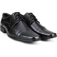 Sapato Social Wakalbout Básico Masculino - Masculino