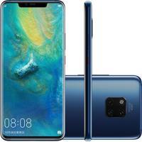 Smartphone Huawei Mate 20 Pro 128Gb Versão Global Desbloqueado Azul