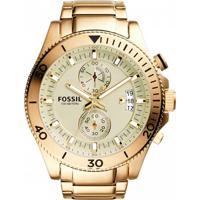 Relógio Fossil Masculino Wakefield Ch2974/4Dn