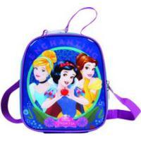 Lancheira Térmica Princesas Disney