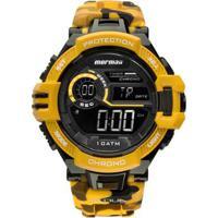 Relógio Digital Mormaii Action Mo1134/8L - Masculino