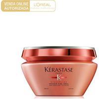 Máscara De Tratamento Kérastase Discipline Curl Ideal 200Ml - Unissex-Incolor