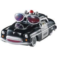Carrinho - Disney Carros - Viagem De Estrada - Sheriff - Mattel - Masculino