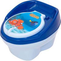 Troninho Modern Styll Baby Nemo Disney Azul