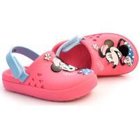 Babuche Infantil Disney Love