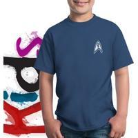 Camiseta Enterprise