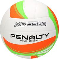 Bola Penalty Volei Mg 5500 Vi - Unissex