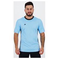 Camisa Placar Catalunya Azul Celeste