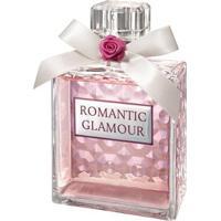 Romantic Glamour Paris Elysees - Perfume Feminino - Eau De Parfum 100Ml - Unissex-Incolor