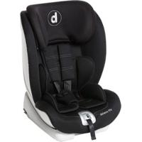 Cadeira Para Auto Isofix Dzieco Techno Fix De 9 A 36Kg Galzerano - Unissex