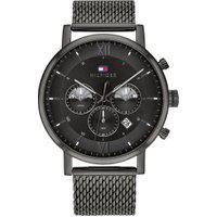 Relógio Tommy Hilfiger Masculino Aço Cinza - 1710411