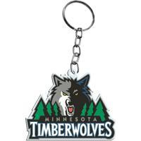 Chaveiro Exclusivo Nba Minnesota Timberwolves - Unissex