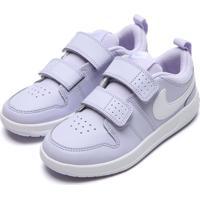 Tênis Nike Pico 5 Lilás