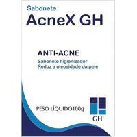 Sabonete Gh Acnex Anti-Acne Com 100G