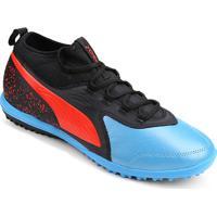f39c8b23c7e9d Netshoes  Chuteira Society Puma One 19.3 Tt - Masculino