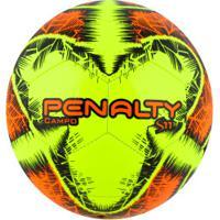 ... Bola De Futebol De Campo Penalty S11 R6 Ix - Laranja Amarelo e12301dd239a2